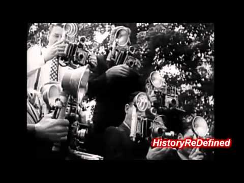 1957 Newsreel: John Diefenbaker becomes Canadian PM
