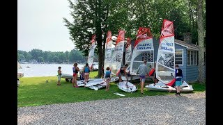 Business Spotlight: Lake Winnipesaukee Sailing Association