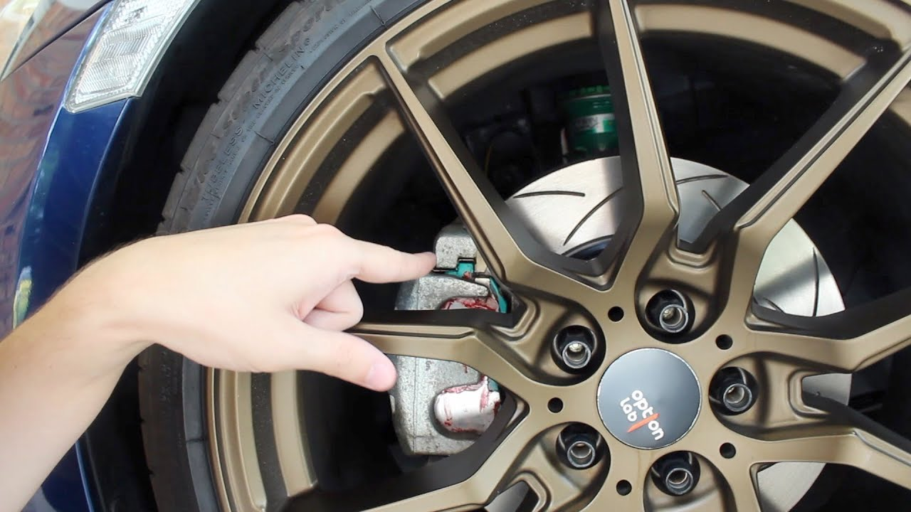 Frs Brake Pads >> T2 Rotor And Project Mu Brake Pad Review Brz Frs Gt86