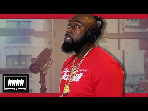 Trae Tha Truth HNHH Freestyle Sessions Episode 006