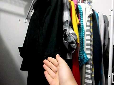 Ideas para organizar armario youtube - Ideas para organizar armarios ...