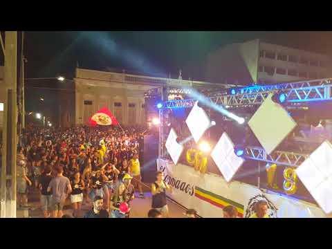 Carnaval de jaguaro 2018