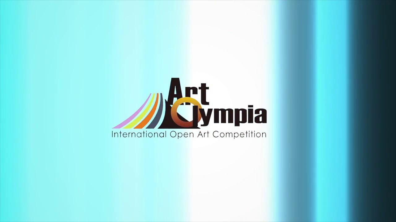 """Resultado de imagen de """"Art Olympia 2017"""""""