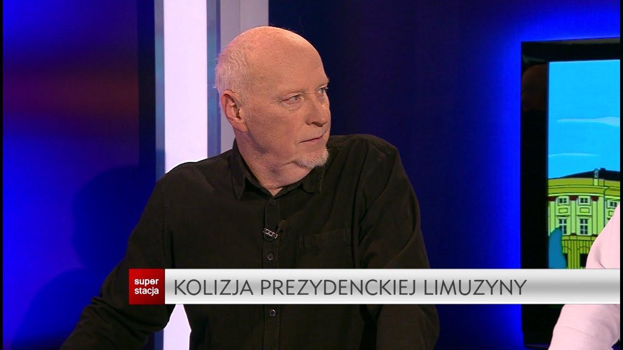 Krzywe Zwierciadło – dr Tomasz Kowalczuk – 27.02.2018