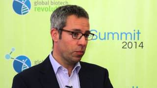 GapSummit 2014_Funding Gap - Interview with Dr. Menelas Pangalos (31-03-2014)