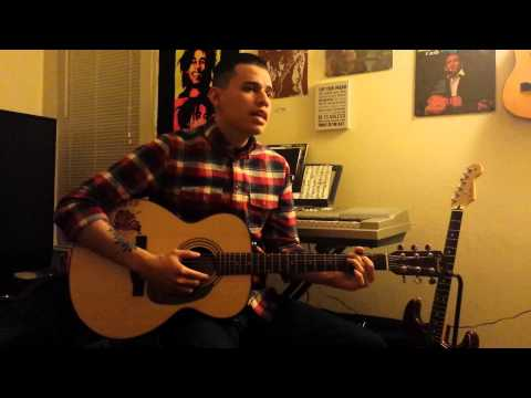 JD McPherson-A Gentle Awakening(cover by Johnny)