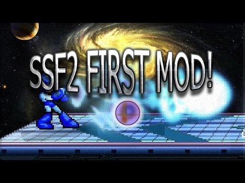 Super Smash Flash 2 Swf