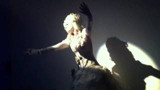 Zoe Tantrum As Angelique, The Living Music Box