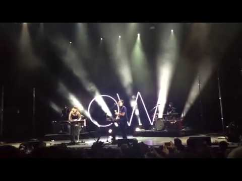 Oh Wonder Concert @ The Wiltern | PLUS NEW SONG 2016!