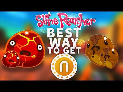 Slime Rancher - Best Way to get MONEY