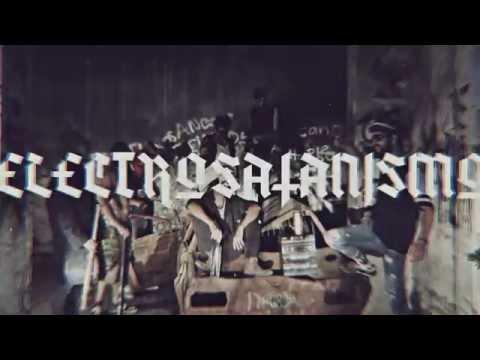 Mi Maldito Grupo Sangre - Electrosatanismo (I wanna get wasted)