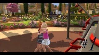 L'histoire d'une vie  E1 S1   Série Sims 4
