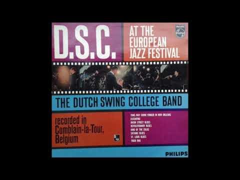 Dutch Swing College Band -  Comblain-La-Tour - 1962 - 05 - King Of The Zulus