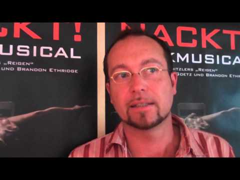 Nackt! im Musical Theater Bremen