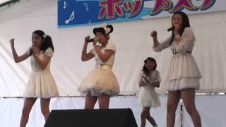 2013 ひろしま FF ポップステージ FMちゅーピー.
