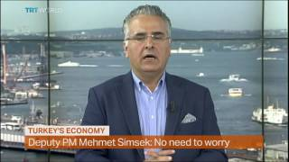Money Talks: Interview with Kadir Sayıcı and Mike Ingram on Turkey's economy