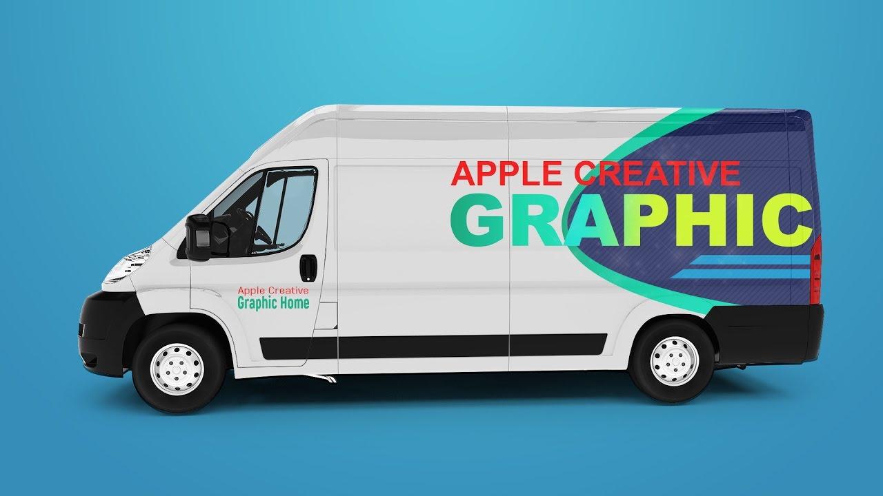0162f0b22a How to Design a Cargo Van