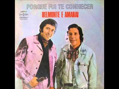 Belmonte & Amaraí - Cavalinho De Pau