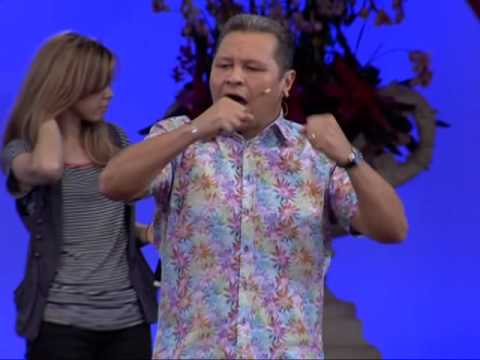 Apostle Guillermo Maldonado – The Supernatural Manifestations of the Sons of God 1 Knowing your Iden