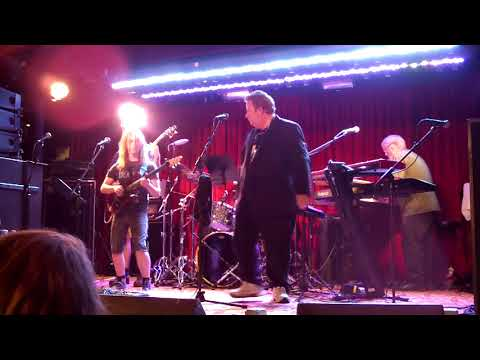 Knife Edge Cover (ELP)-CTTE Late Night LIVE Prog Experience! Band