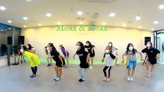 [아라댄스아카데미] 트와이스(TWICE) - MORE & MORE 김희성T 초등B반