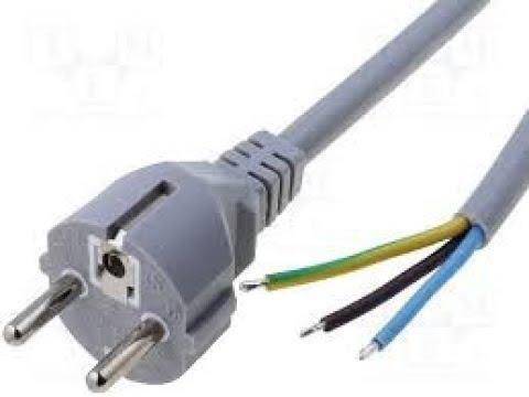 Как правильно соединить если не 2 провода а три