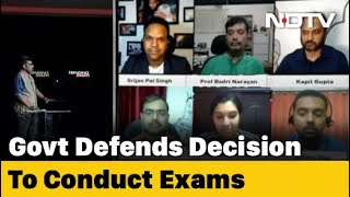 Trending Tonight | Exams During A Pandemic: Solutions By The Students, For The Students