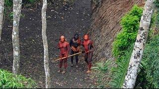 実態不明の島「北センチネル島」と未知の部族「センチネル族」