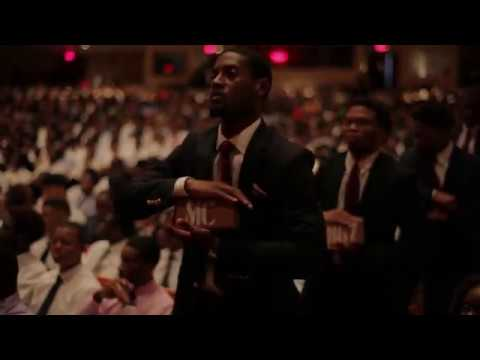 150th NSO: Morehouse Class of 2021
