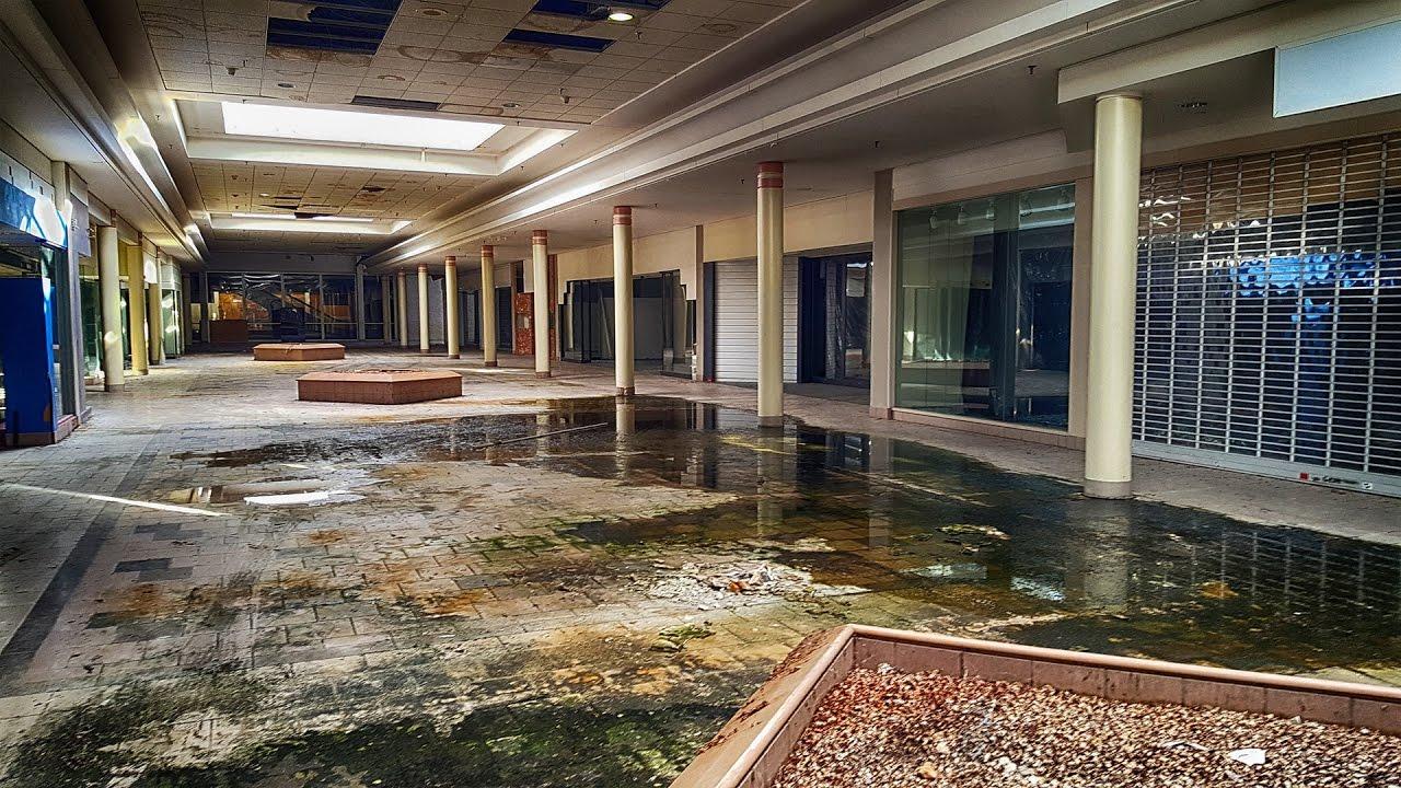 Image result for dead malls