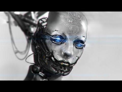 Cyberworld - The Future - Alexandra - /Alexsysmusic/