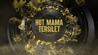 Jessica Iscandar | Nominasi Hot Mama Tersilet | Silet Awards 2016