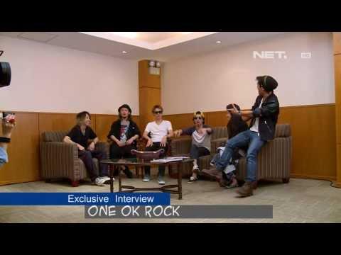 Breakout Exclusive Interview OneOkRock bareng Boy William