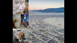 Строительство посольства Burning Man в Киеве: 36 часов до открытия