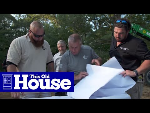 The North Shore Farmhouse Project | Sneak Peek | This Old House