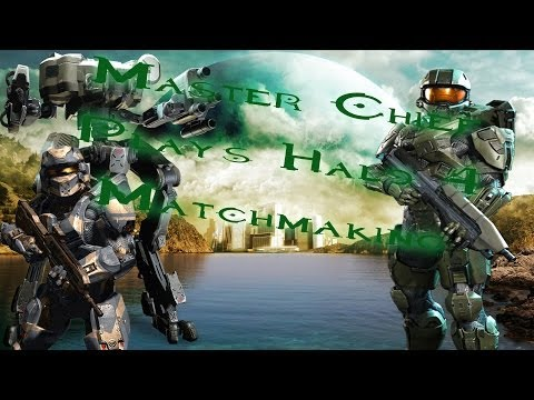"Matchmaking Episode 9 ""Travis"" (Halo 3 Machinima) from YouTube · Duration:  3 minutes 5 seconds"