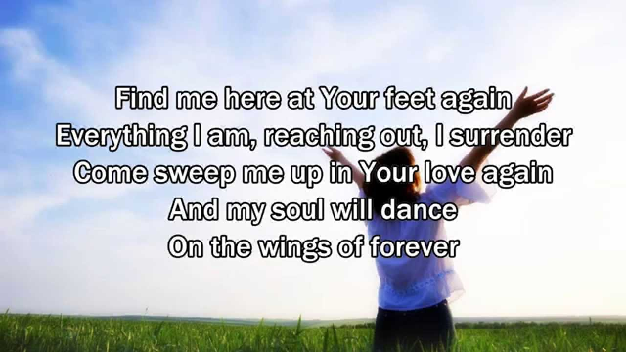 Touch The Sky Hillsong United Worship Song With Lyrics