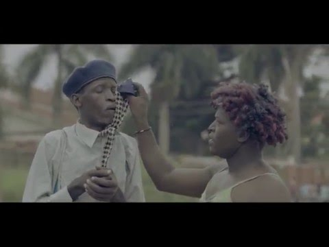 Mariaroza - Eddy Kenzo | Official Music Video