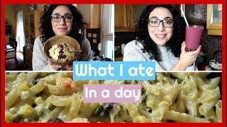 Τι έφαγα μέσα στη μέρα #2    Dodo