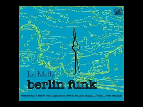 Ian Metty - Berlin Funk