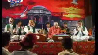 maqbool sabri (dil se may shaida ho gaya)