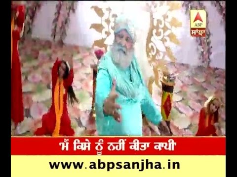Yograj Singh wants to be copied by Godmen...