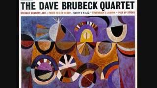 Brubeck Quartet Time Out Album.mp3