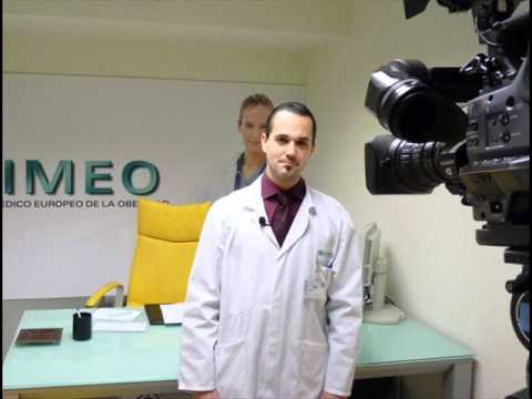Ruben Bravo de IMEO en Radio Sabadell