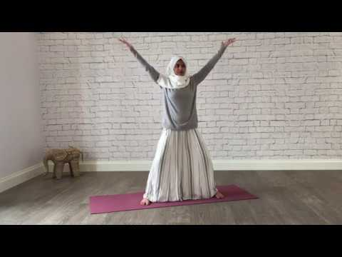 Max Strom's Inner Axis Yoga   Middle East