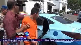 Lama Menganggur,Pria Ini Nekat Mencuri Taxi-NET24