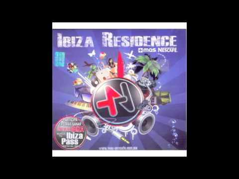 Ibiza Residence 2007 - Black Is The Colour