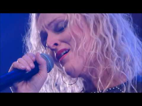 Liv Kristine - Theatre Of Tragedy - On Whom the Moon Doth Shine - Metal Female Voices Fest 2016