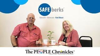 Safe Berks | Meet Steve Ohnsman