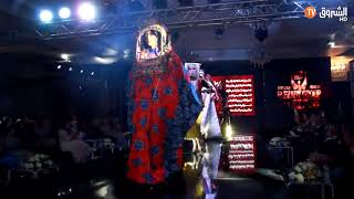 ستار نيوز - شاهد مقتطفات من egy fashion بعدسة مراسل الشروق